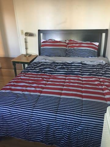Private Cozy and Clean Rooms in Pomona - Pomona