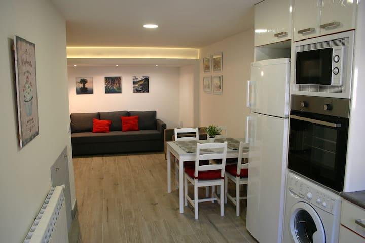 New apartament in Las Rozas - Las Rozas - Leilighet