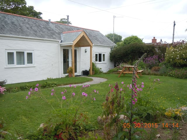 The Mill - 1 bed detached cottage near Constantine - Falmouth - Dům