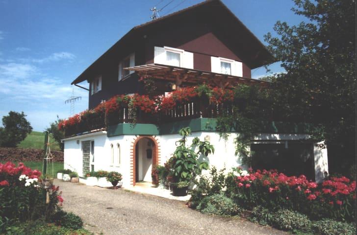 Gästezimmer im Nordschwarzwald - Freudenstadt - Pension