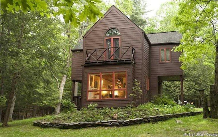 Cozy Woodstock cottage - Woodstock - Otros