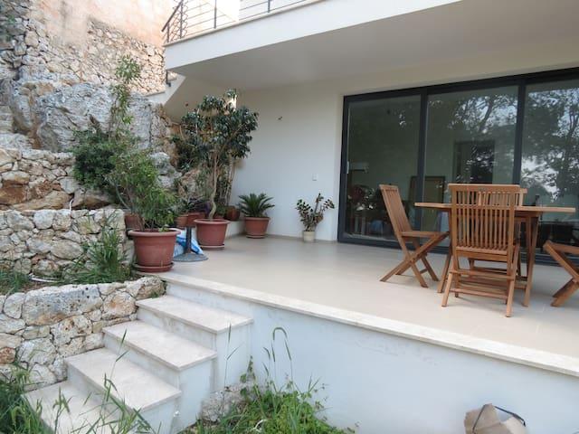 Relax in Santa Cesarea Terme +Sky - Santa Cesarea Terme - Casa
