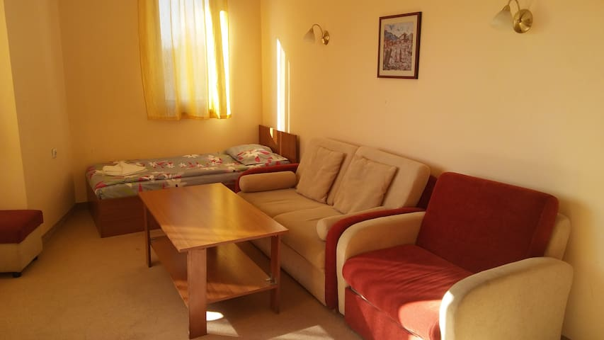 Wonderful place minutes away from ski slopes - Samokov - Appartement