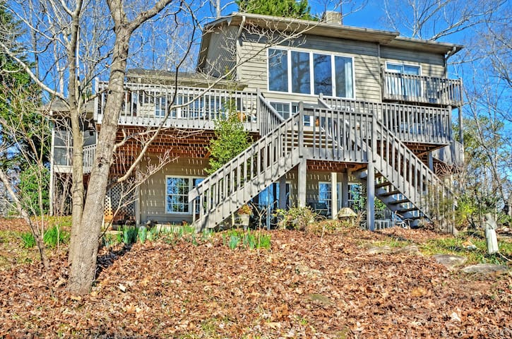 3BR 'Hanson's Haven on Hartwell' - Westminster - Hus