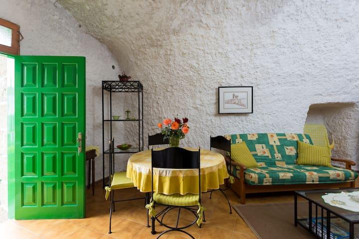 Casa Rural en el Sur de Tenerife - Arico viejo - Hus