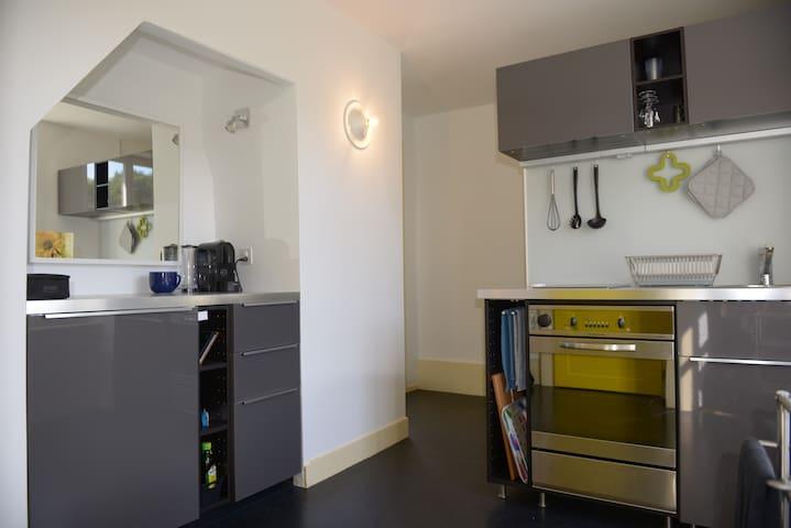 Ferienwohnung - Murten - Apartamento