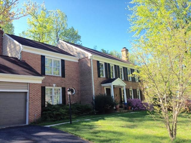 SAFE LOCATION, wifi, parking, washer and dryer - Falls Church - Casa