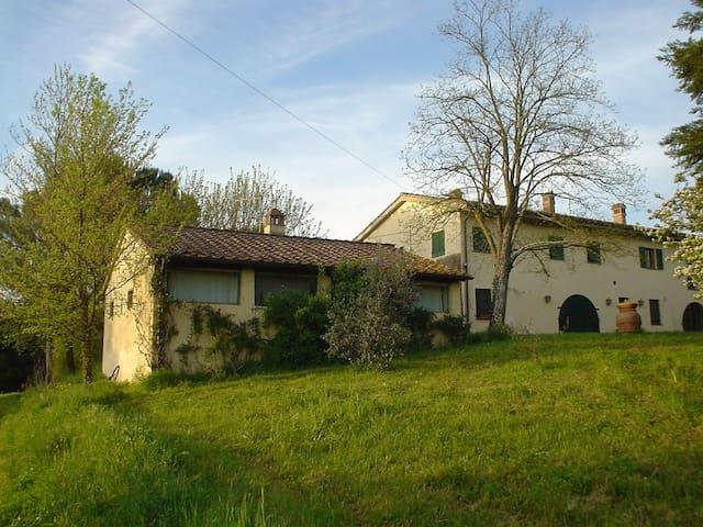 Le Capannacce country house - Pontedera - Villa