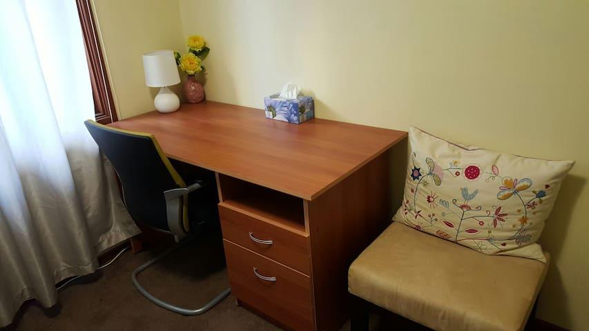 Glen Harbour (Room 2) - Epping - Huis