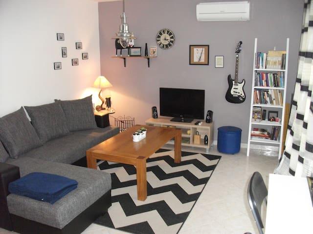 Comfortable Apartment Near the Sea - Čižići - Appartement