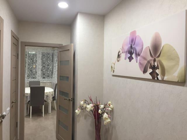 СДАЕТСЯ - Leninskiy rayon - Appartement