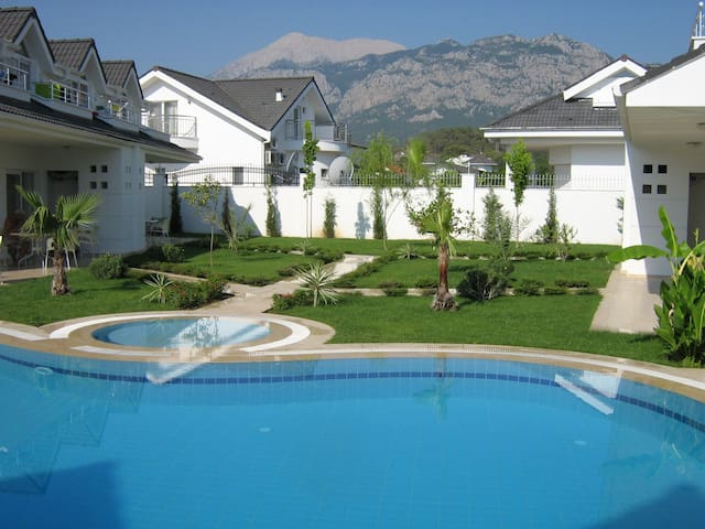 140 m2 in super delicious quality - Kemer - Huis