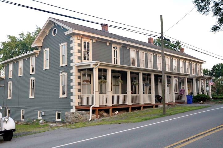 Historic Apartment in Frederick Co. - Union Bridge - Byt