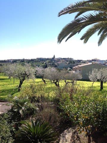 Can Suador Moscari Selva Mallorca - Selva - Leilighet