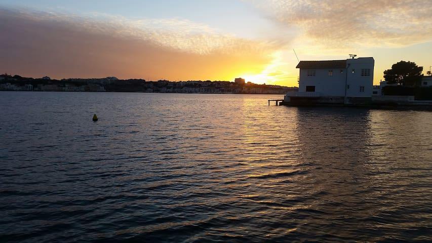 Cala Venecia, Menorca, Mahon - Mahon - Rumah
