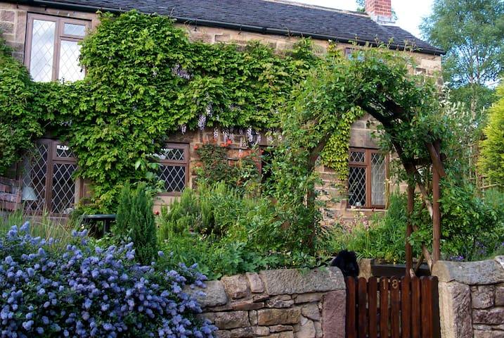 Hog Cottage Idyllic character Cottage - Wirksworth - Ev