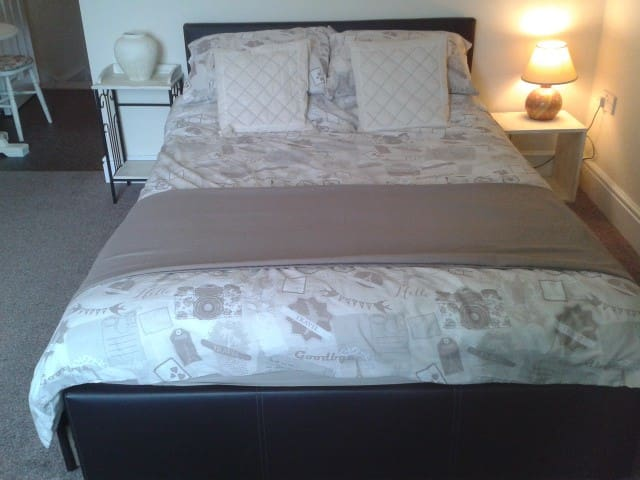 The Studio apartment  SHERINGHAM - Sheringham - Appartement