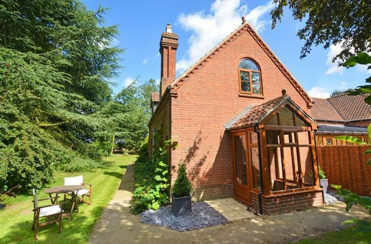 The Woodlands -secluded luxury - Norfolk - Appartement