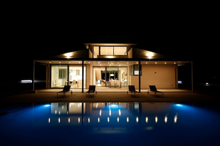 Villa Natura Relax By 5StarsHome Mallorca - Sa Pobla - Vila