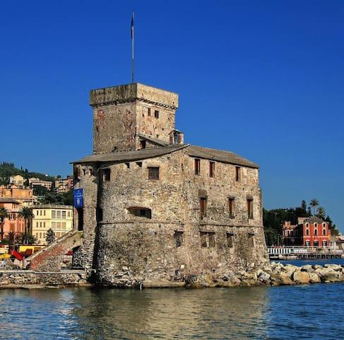 Centralissimo appartamento - Rapallo - Departamento