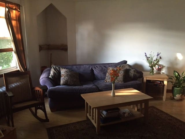 Simple and Sweet Apartment near Main Street - Beacon - Appartement