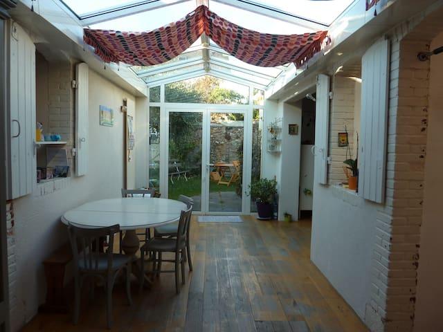 Maison lumineuse - La Roche-sur-Yon