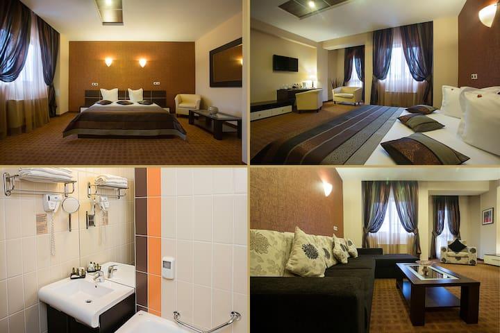 Inter Business Bucharest Hotel - București