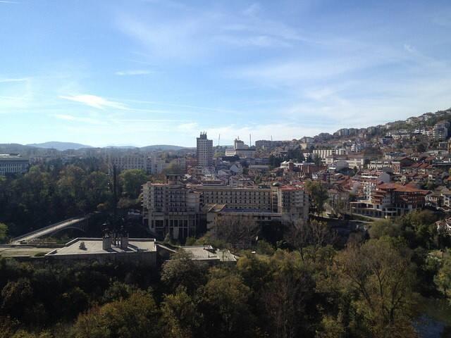 City apartment in the heart of Veliko Tarnovo. - Veliko Tarnovo - Appartement
