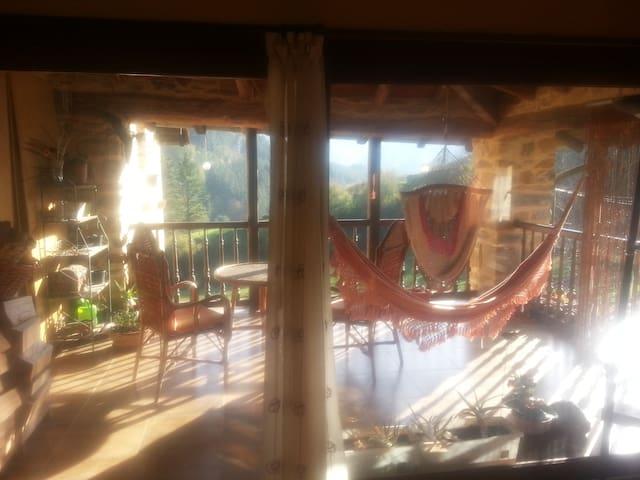 UN ESPACIO DE REPOSO, SALUD Y VIDA - Antzuola - Maison