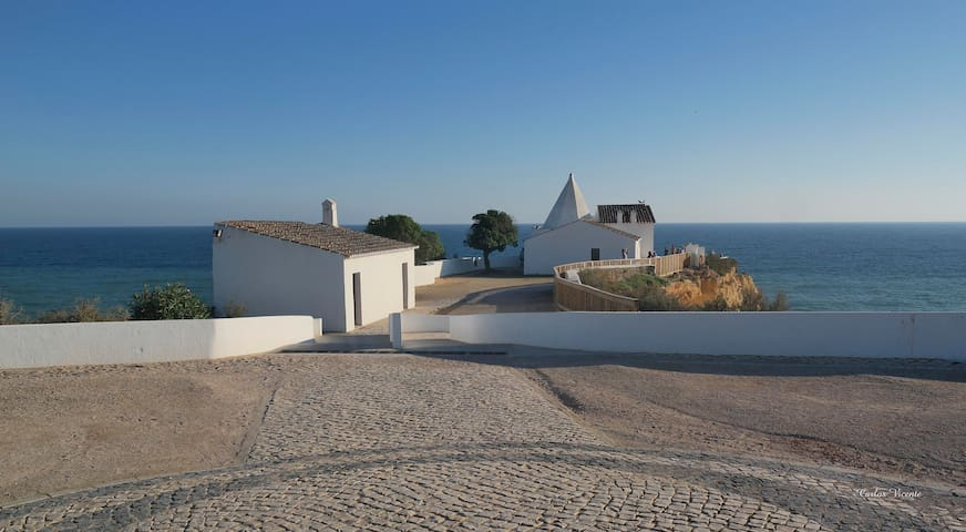 Excellent house in a villa very close to the beach - Porches - Talo