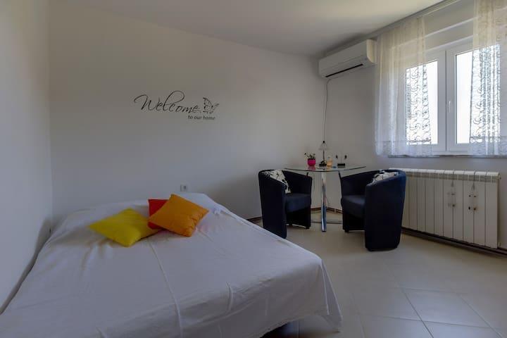 PA3 holiday apartment - Mali Losinj - Apartament