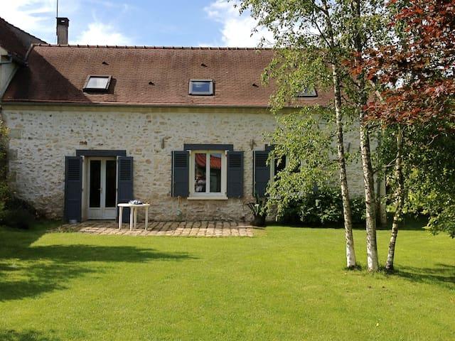 Charming House - Arronville