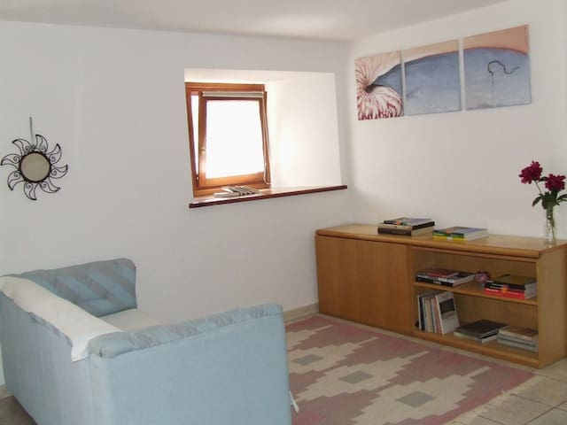 Nice and quiet flat - Valpelline - 公寓