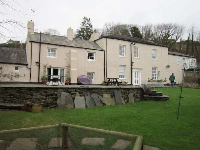 Tranquil Underhill Farmhouse - Millom,  - Apartamento