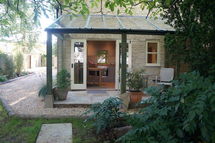 Sika Cottage, Quenington, the Cotswolds - Quenington - Ev