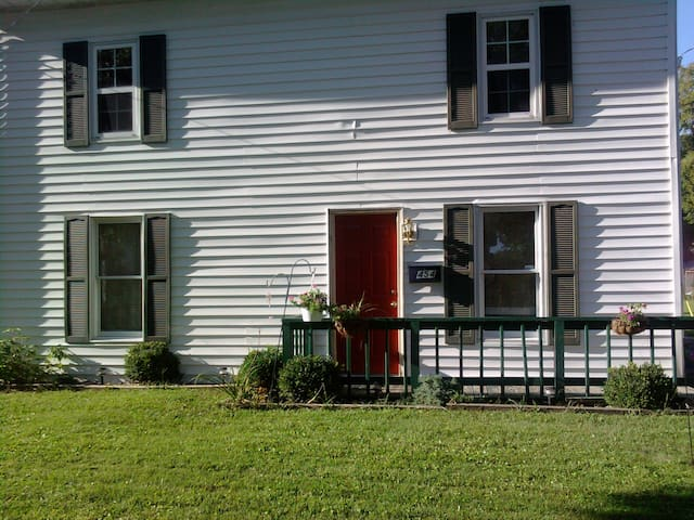 More then a Room to rent!  - Groveport - Appartement