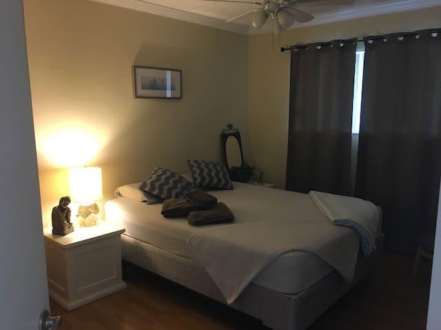 Cozy Room in Deerfield Beach - Deerfield Beach