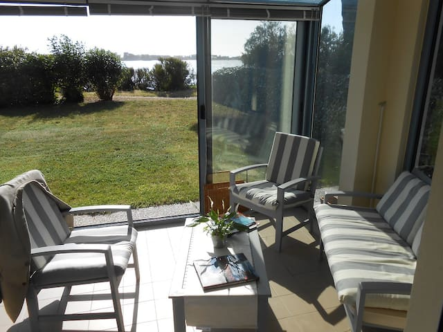 The Apartment in front of the see - Roscoff - Leilighet