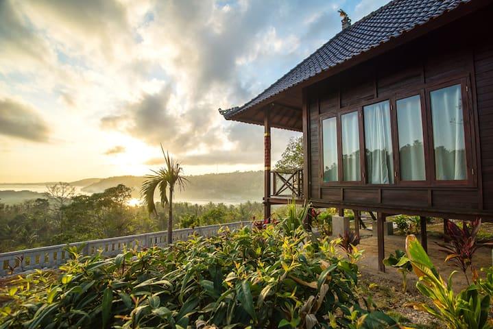 Lembongan Ocean Lodge ( 2 Units Available ) - Nusapenida - Bungalow