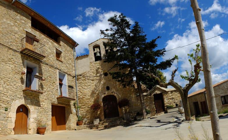 L'Abadia de Cal Bessó - Alberola - アパート