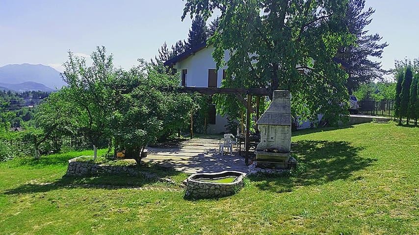 Villa Aida - Σαράγεβο - Βίλα