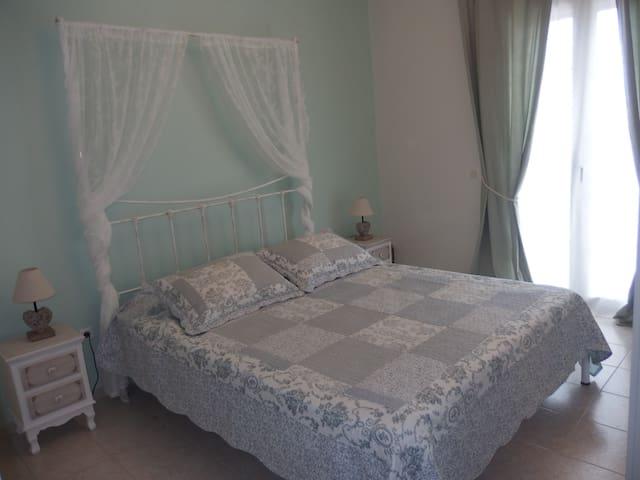 Couples & Families apartment #4 - Zola - Lägenhet