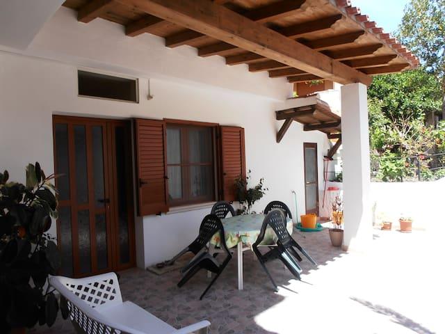 Appartamento comodo e funzionale - Villaputzu - Appartement