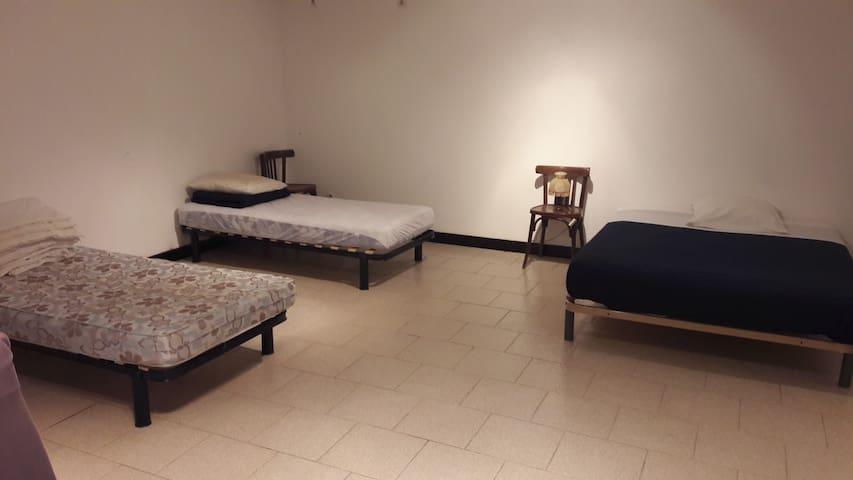 APPARTEMENT 4 PERS - Précy-sous-Thil - Appartement