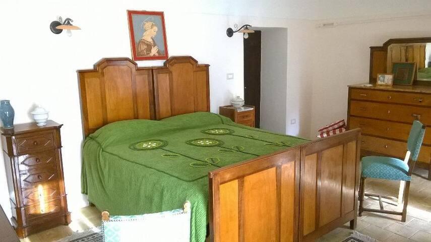 Bed and breakfast la cisterna di bolognano - Bolognano