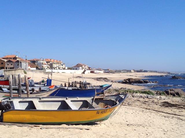 Fisherman's Shack - Vila Chã - Casa
