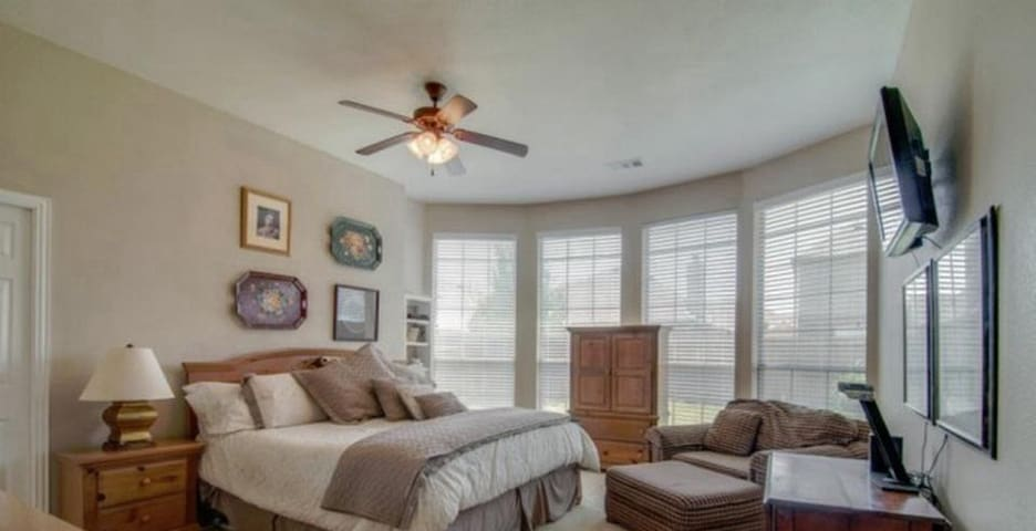 Within walking distance to elementary school - Rockwall - Appartement