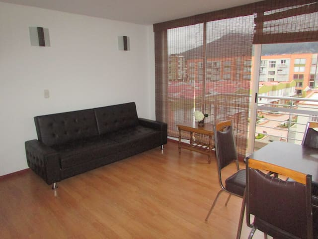 Appartement à  Zipaquirá, Colombia - Zipaquirá - Leilighet