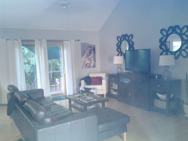 Casa tipo Resort - Savannah - Casa
