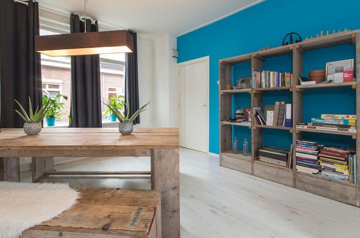 House nearby city centre - Breda - Haus